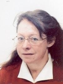 Dr.Danielle DUBOIS-MARCOIN デュボア=マルコワン博士(仏・アルトワ大学)  第2回 国際比較国語教育シンポジウム 講師